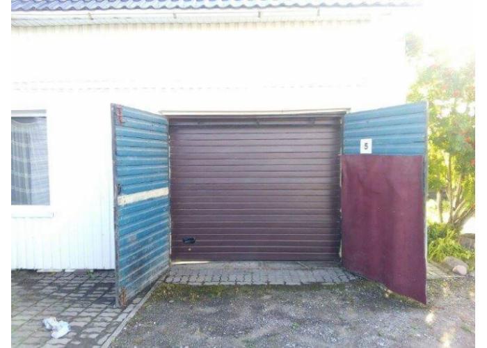 garazas