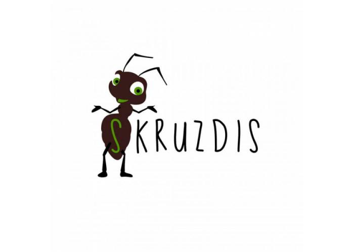 Skruzdis Logo