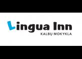 Kalbų mokykla logotipas
